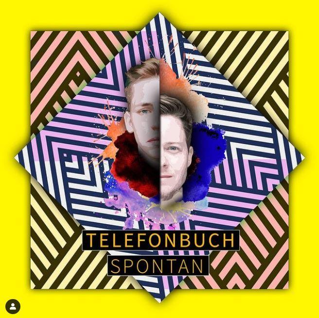 "Podcast Interview ""Telefonbuch Spontan"""